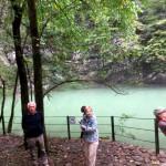 Navdušuje tudi Divje jezero