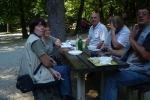 Gobarski dan v Mostecu 2011